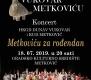 Koncert Metkoviću za rođendan