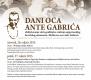 Dani o. Ante Gabrića
