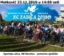 Dječja biciklistička utrka XC